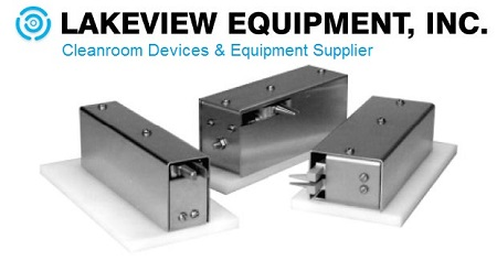 Cleanroom Devices and Equipment Supplier